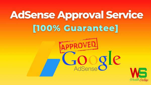 Best AdSense Approval Service